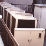 YJ-CT冷却塔システム