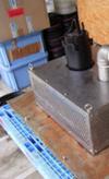 オゾンマイクロナノバブル排水処理